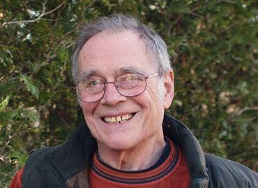 Alain Ratheau - Founder/ Engineer