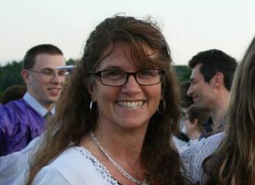 Katrina Wilson - Office Manager