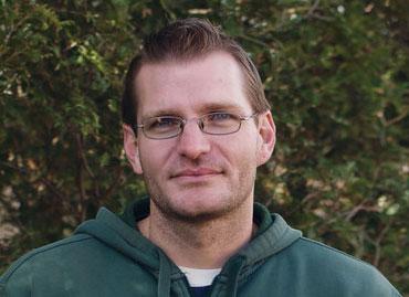 Ryan Lloyd - PV and Geothermal Installer