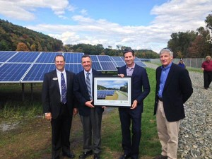 2 Megawatt Solar Project Completed in Brattleboro, VT