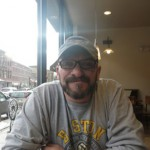 William Sevigny – Lead Electrician/ Safety Director