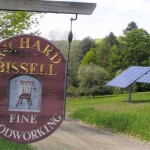 Bissel-Trackers