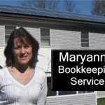 Maryann's-Bookkeeping