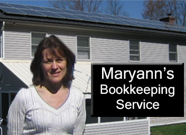 Maryann's Bookkeeping Service