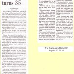 Solar-firm-turns-35